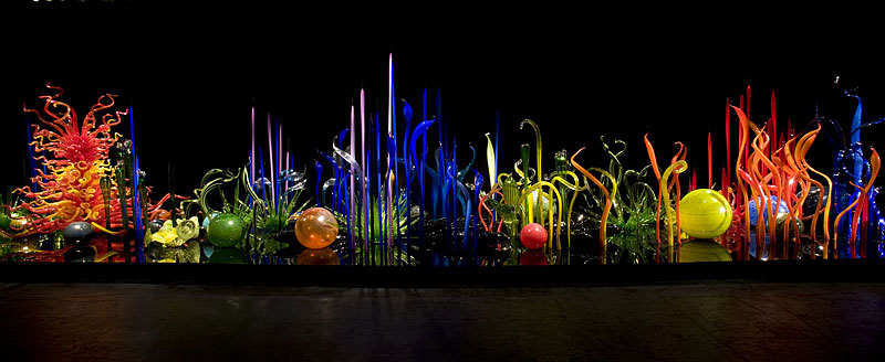 Index Of Chihuly