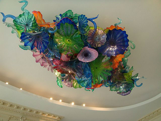Dale Chihuly Chandeliers For Sale at Crystal Chandelier – Dale Chihuly Chandelier